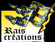 Logo des médiévales de machecoul par Rais Créations en Loire Atlantique